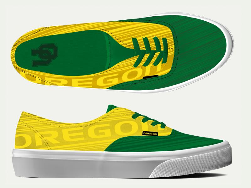 Uo shoe