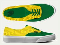Custom Shoe Designs