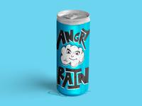 Beverage Design Mockup