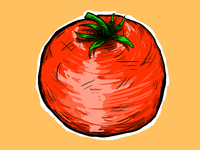 Vinny's Favorite Tomato