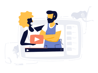 Shopify Storytellers noturtle story youtube vector shopify