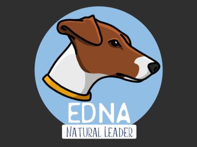 Edna For PresIdent