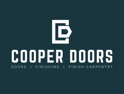 Cooper Doors | Brand Identity