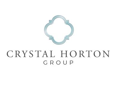 Crystal Horton Group   Rebrand