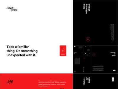 Portfolio Site portfolio website
