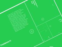 Narrowdesign Portfolio Update
