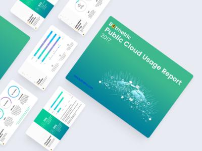 Botmetric Public Cloud Usage Report 2017