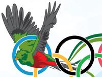 Guatemala Olympics