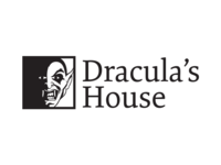 Dracula's House Secondary Logo