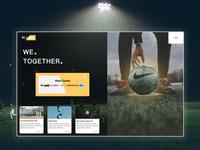 FCL Website Design