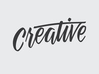 Creative Part 2