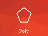 Poly is Live!