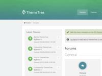 ThemeTree 2 Preview [WIP]