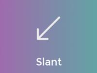 Slant is Live!
