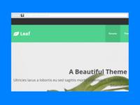 Leaf Preview [WIP]
