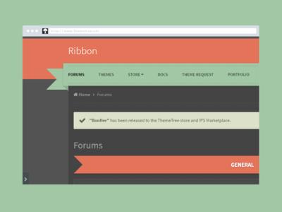 Ribbon Preview [WIP]