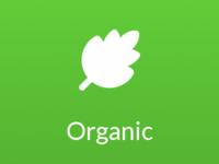 Organic is Live!