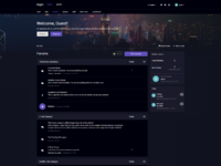 Night by themetree preview