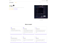 Themetree 4 theme product page preview