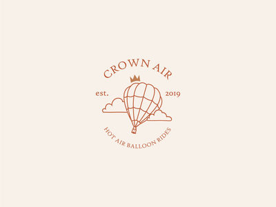 Crown Air - Day 2 Logo Challenge