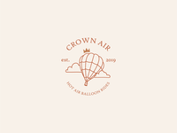 Crown Air - Day 2 Logo Challenge