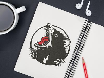 Van Diemens Skateboards Logo