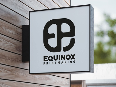 Logo designed for Printmakers