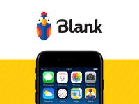 Blank Messenger