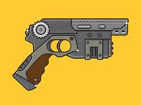 Weapon Terra Nova