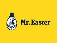 Mr. Easter