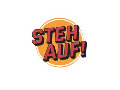 Steh auf ! (Stand up !)