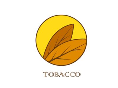 Tobacco Leaves 1