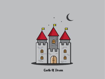 Castle Of Dream