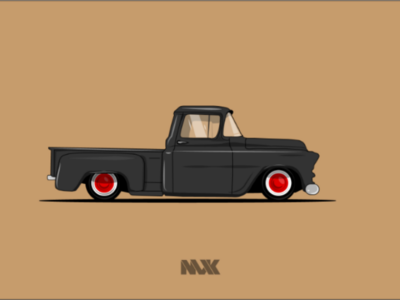 Chevy Truck '55