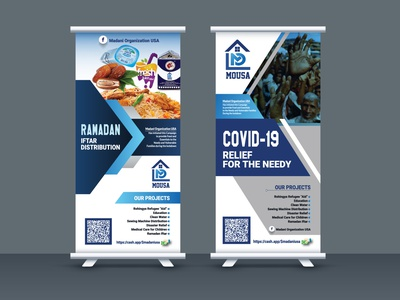 Roll Up Banner Design pull up banner pop up banner stand banner google ads banner ads web banner graphicdesign creative roll up banner unique roll up banner professional roll up banner roll up banner