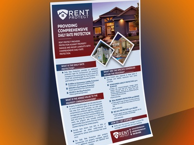 Real Estate Flyer professional flyer unique design graphicdesign logodesign branding leflet banner poster flyer realestate