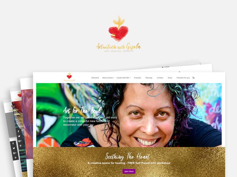 Website Design website design branding