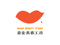 Logo design for Muan Beauty Studio