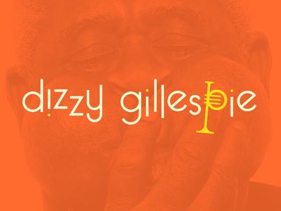 Dizzy Gillespie Type