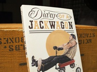 Diary Of A Jackwagon Book