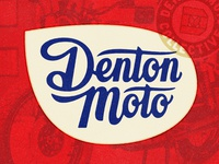 Denton Moto Collective