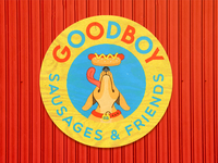 Goodboy Sausages & Friends