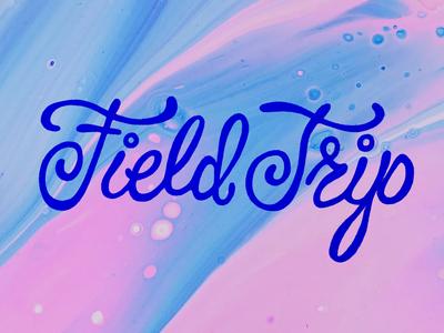 Field Trip Type
