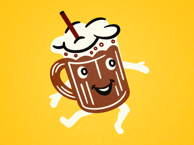 Mr. Frosty's Mascot