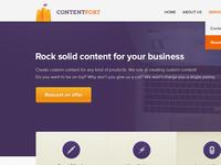 ContentFort