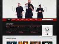 bugmafiaoficial.ro: uninvited redesign