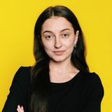 Diana Medvedieva