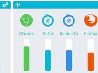 Analytics Dashboard Sneak Peek