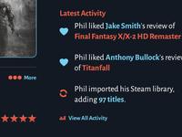 Contrllr Profile Tease II