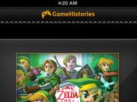 Game Select Screen